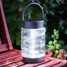 Wave 365 Solar Powered LED Lantern