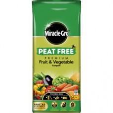 M-Gro Fruit & Veg Peat Free Planter