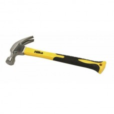 16oz Claw Hammers Fibre Glass Shaft Pro Craft