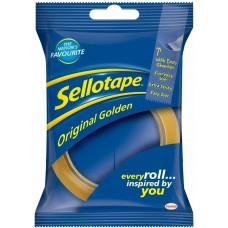Sellotape Original 24mm x 50m
