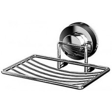 Gecko Soap Rack Stainless Suction