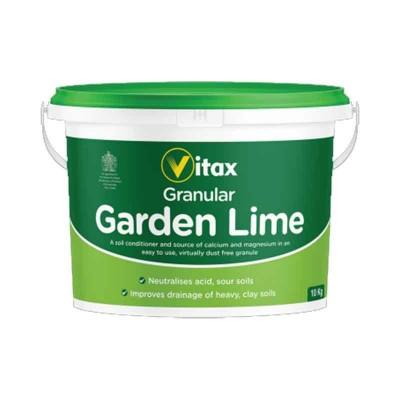 Garden Lime 10kg
