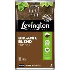 Levington Organic Blend Top Soil - 20L