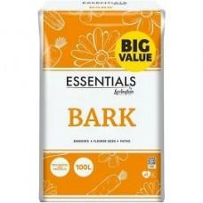 Levington Essentials Bark 100 Litre