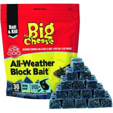 All-Weather Block Bait 30x10g