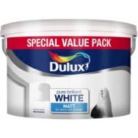 Dulux Emulsion PBW 7Ltr Special Value Pack