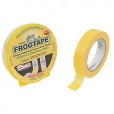 Frog Delicate Surface Masking Tape 24mmx41Mtrs