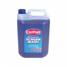 All Seasons Concentrated Screen Wash 5L