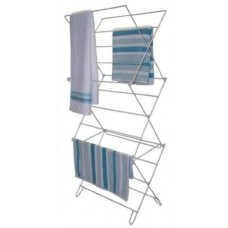 3 Tier Concertina Clothes Airer