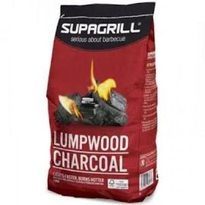 Lumpwood Charcoal 4Kg