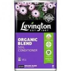 Lev Organic Soil Conditioner 50Ltr