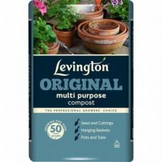 Lev Original Multi-Purpose Compost 40Ltr