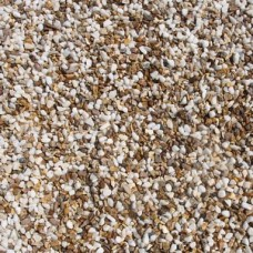 CG20HS Champagne Gold Chippings 14mm