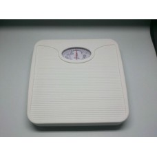 BS3015WH Mechanical Bathoom Scales White