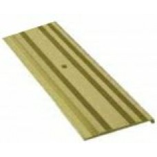Lino Edging Strip Gold 900mm