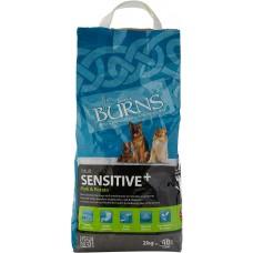 Burns Dog Complete Sensitive 2kg