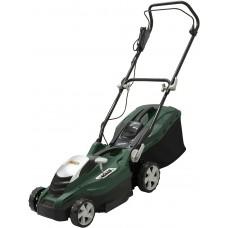 Webb Lawnmower 1600W 240V Green/Black