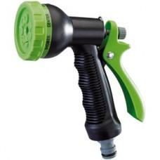 7 Pattern Soft Grip Spray Gun 26246