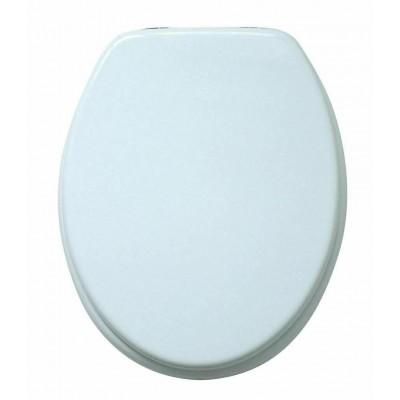 Toilet Seat MDF White