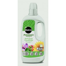 M-GRO A/Purp Concentrate Plant Food 1Ltr