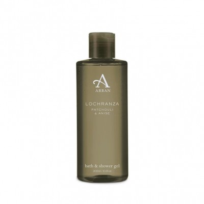 Lochranza bath & Shower Gel 300ml