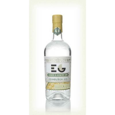 Edinburgh Gin Lemon & Jasmine 70cl