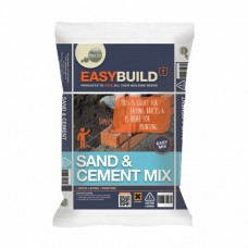 Easy Buld Sand & Cement Mix