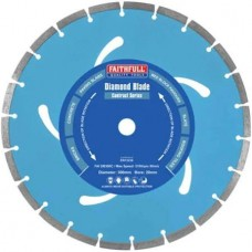 Contract Diamond Blade 300mm