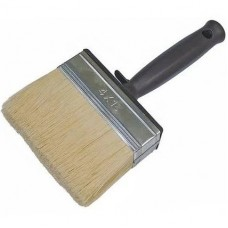 Woodcare Shed And Fence Brush 120 X 40mm