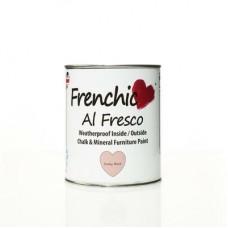 Frenchic Al Fresco Dusky Blush 750Ml Paint