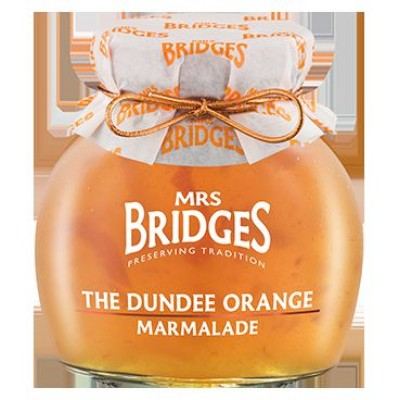 Dundee Orange Marmalade 340g