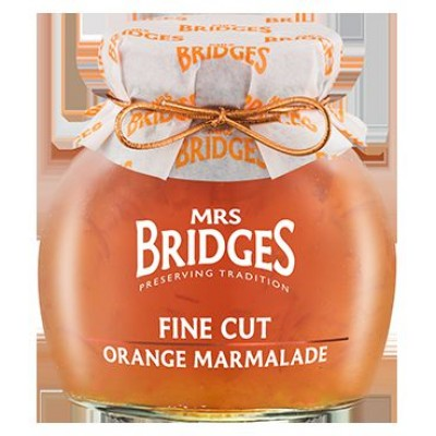 Fine Cut Orange Marmalade 340g