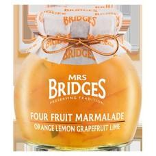 Four Fruit Marmalade 340g