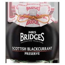 Scottish Blackcurrant Preserve 340g