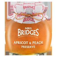 Apricot & Peach Preserve 340g