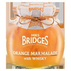 Orange Marmalade with Whisky 340g