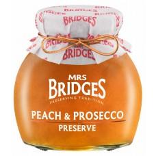 Peach and Prosecco Preserve 340g