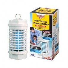 High Voltage Insect Killer UV Lamp