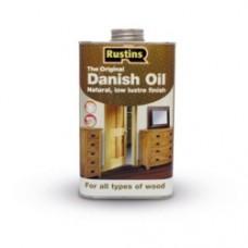 Danish Oil 2.5Ltr