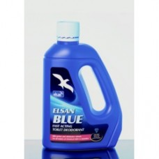 ELSAN BLUE TOILET DEODORANT 2L