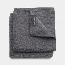 Dish Cloths Microfibre Set of 2