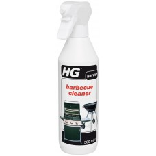 500ml Barbecue Cleaner