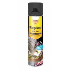 ZER904 300ml Wasp/Nest Killer Foam