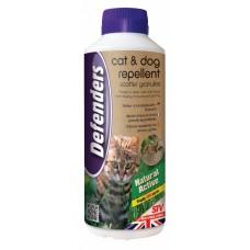 Cat & Dog Scatter Granules 450g
