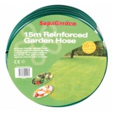 15M Garden Hose Reinforced
