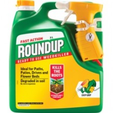 Roundup Total Spray 3Ltr