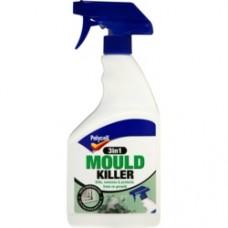 P/cell Mould Killer 3in1 Spray 500ml
