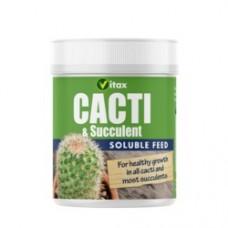 Vitax Cacti Feed 200g