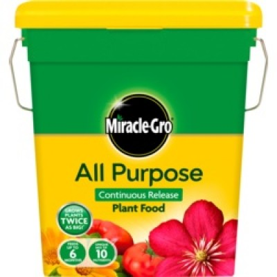 M-Gro A/Purp Food Continuous 2Kg