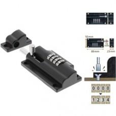 CLB110BK 110mm| BLK Combin Locking Bolt